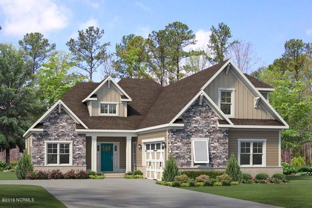 117 Clubhouse Road, Sunset Beach, NC 28468 (MLS #100190132) :: RE/MAX Essential