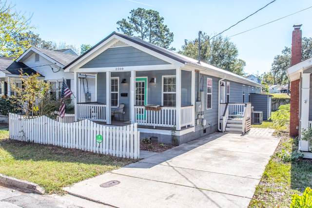 2208 Gibson Avenue, Wilmington, NC 28403 (MLS #100190161) :: RE/MAX Essential