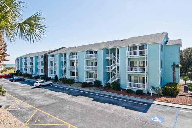 9201 Coast Guard Road B207, Emerald Isle, NC 28594 (MLS #100190185) :: Thirty 4 North Properties Group