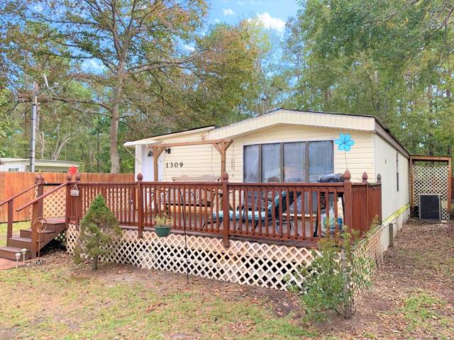 1309 Pheasant Avenue SW, Supply, NC 28462 (MLS #100190188) :: The Chris Luther Team
