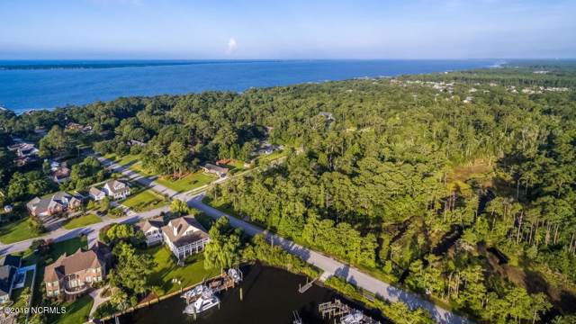 210 S Spooners Street, Morehead City, NC 28557 (MLS #100190197) :: The Bob Williams Team
