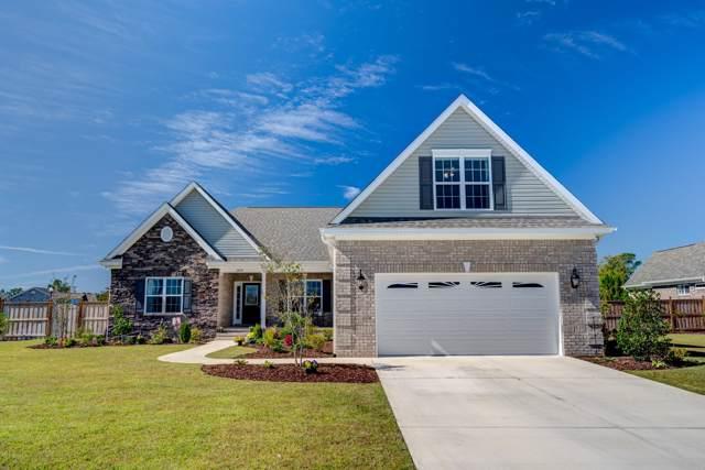 2031 Woodwind Drive, Leland, NC 28451 (MLS #100190198) :: Courtney Carter Homes