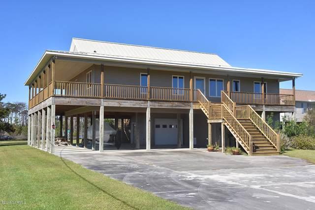330 Stewart Drive, Beaufort, NC 28516 (MLS #100190199) :: Courtney Carter Homes