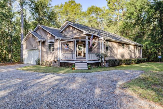 4938 Bell Williams Road, Currie, NC 28435 (MLS #100190214) :: The Keith Beatty Team