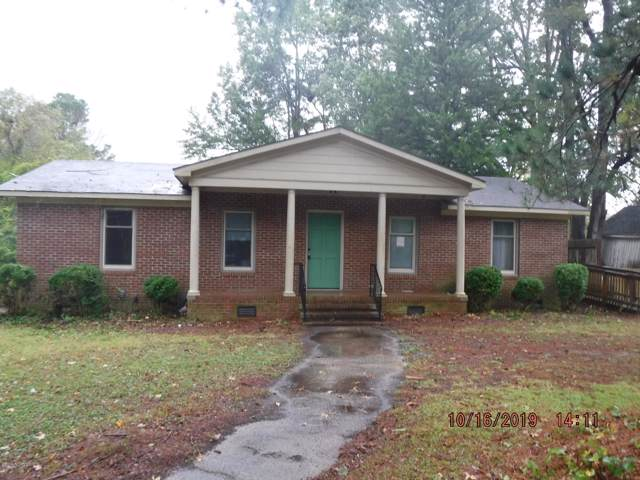 300 Wynnlyn Avenue, Robersonville, NC 27871 (MLS #100190243) :: Courtney Carter Homes