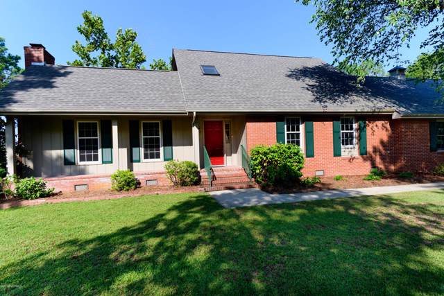 1500 Columbus Court, New Bern, NC 28560 (MLS #100190251) :: RE/MAX Elite Realty Group
