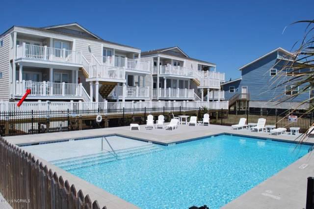 429 Ocean Boulevard W D, Holden Beach, NC 28462 (MLS #100190256) :: Lynda Haraway Group Real Estate