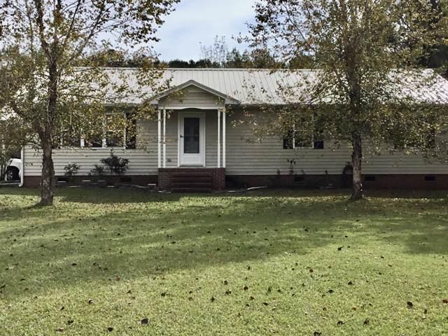 151 Peggy Baker Lane, Pink Hill, NC 28572 (MLS #100190269) :: David Cummings Real Estate Team