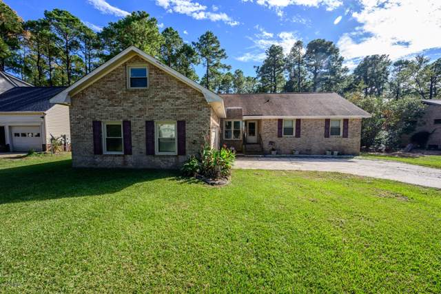 1418 Santa Lucia Road, New Bern, NC 28560 (MLS #100190271) :: The Keith Beatty Team