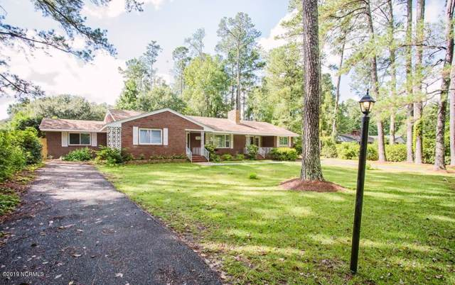 2808 Princess Place Drive, Wilmington, NC 28405 (MLS #100190278) :: The Oceanaire Realty