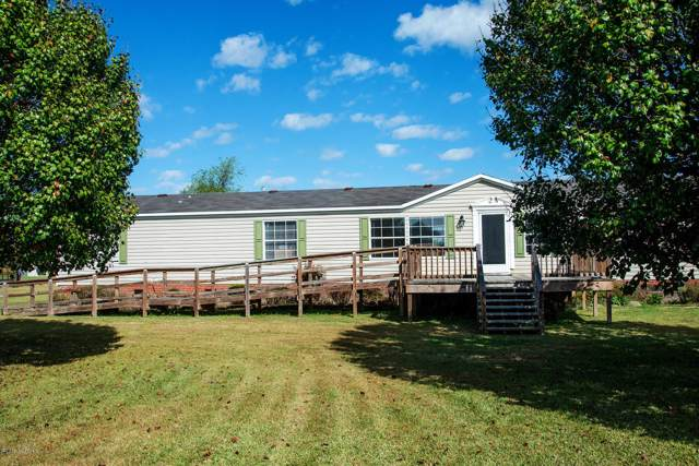 4638 Toddy Road, Farmville, NC 27828 (MLS #100190282) :: The Keith Beatty Team