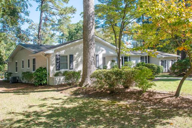 405 Lodge Road, Washington, NC 27889 (MLS #100190284) :: Carolina Elite Properties LHR