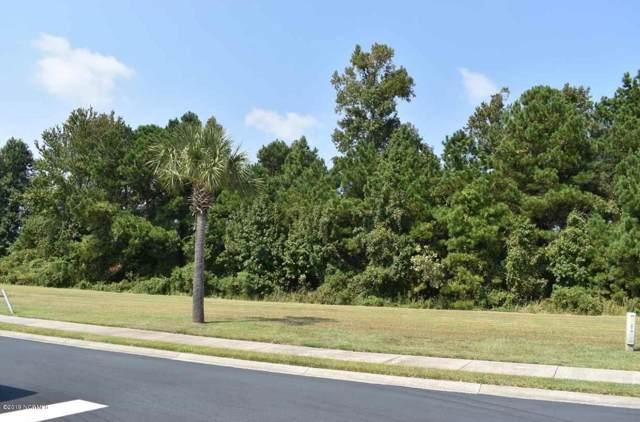 456 Plantation Oaks Drive, Myrtle Beach, SC 29579 (MLS #100190287) :: Courtney Carter Homes