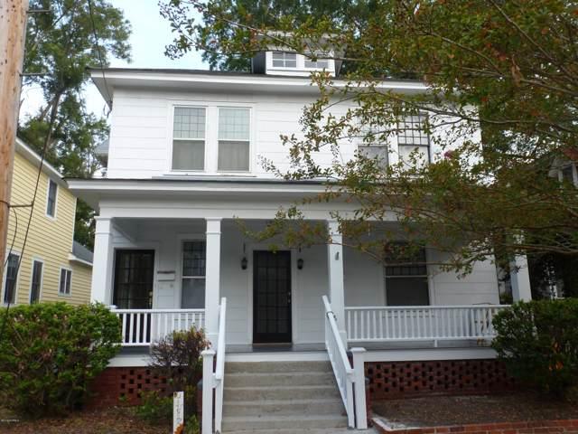 206 King Street, New Bern, NC 28560 (MLS #100190289) :: Coldwell Banker Sea Coast Advantage