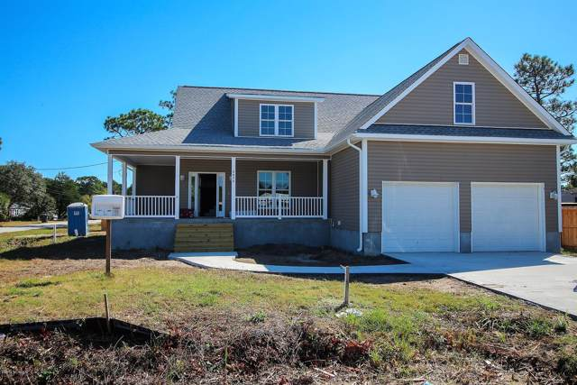 4496 Margaret Court SE, Southport, NC 28461 (MLS #100190292) :: Donna & Team New Bern