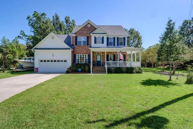 213 Olde Point Loop, Hampstead, NC 28443 (MLS #100190303) :: Lynda Haraway Group Real Estate