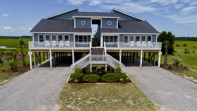 1294 Ocean Boulevard W, Holden Beach, NC 28462 (MLS #100190318) :: David Cummings Real Estate Team