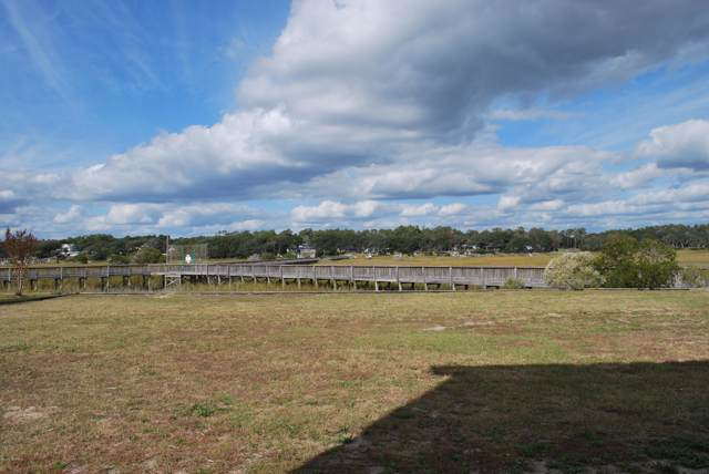 125 By The Sea, Holden Beach, NC 28462 (MLS #100190343) :: Vance Young and Associates