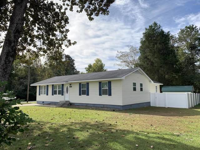 202 Moore Street, Vanceboro, NC 28586 (MLS #100190390) :: The Chris Luther Team