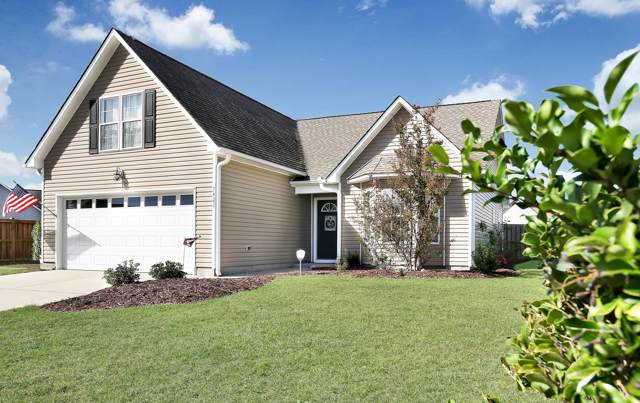 7422 Walking Horse Court, Wilmington, NC 28411 (MLS #100190392) :: Vance Young and Associates