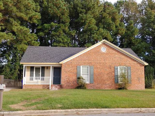 904 Autumn Drive, Greenville, NC 27834 (MLS #100190396) :: Courtney Carter Homes