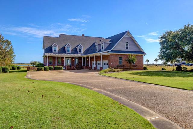 109 Sound View Drive, Hampstead, NC 28443 (MLS #100190398) :: The Keith Beatty Team