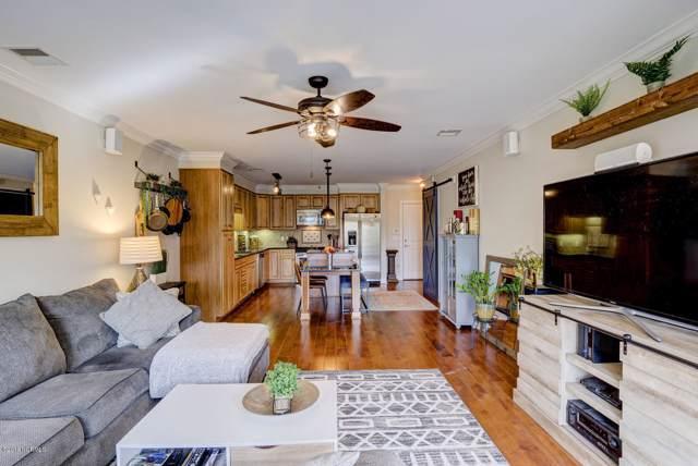 6831 Main Street #233, Wilmington, NC 28405 (MLS #100190416) :: Courtney Carter Homes