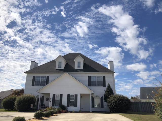 3032 Edward Court A & B, Winterville, NC 28590 (MLS #100190447) :: The Keith Beatty Team
