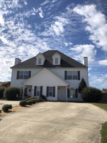 3032 Edward Court A, Winterville, NC 28590 (MLS #100190448) :: The Keith Beatty Team
