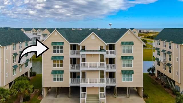 158 Via Old Sound Boulevard F, Ocean Isle Beach, NC 28469 (MLS #100190454) :: Castro Real Estate Team