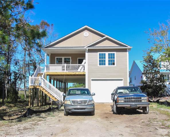 7 Yaupon Way, Oak Island, NC 28465 (MLS #100190461) :: Donna & Team New Bern