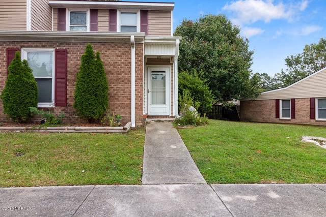 126 King George Court, Jacksonville, NC 28546 (MLS #100190526) :: The Oceanaire Realty
