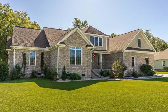 139 Staffordshire Drive, New Bern, NC 28562 (MLS #100190530) :: RE/MAX Elite Realty Group