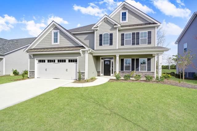 721 Crown Pointe Drive, Hampstead, NC 28443 (MLS #100190540) :: RE/MAX Essential