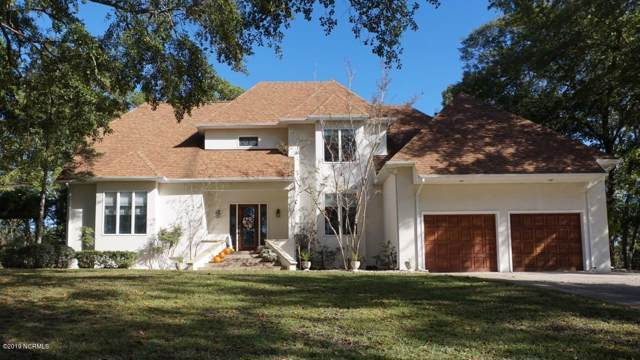 202 Castle Ridge Road, New Bern, NC 28562 (MLS #100190545) :: Barefoot-Chandler & Associates LLC