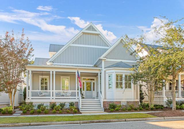 1108 Ullswater Lane, Wilmington, NC 28405 (MLS #100190557) :: Courtney Carter Homes