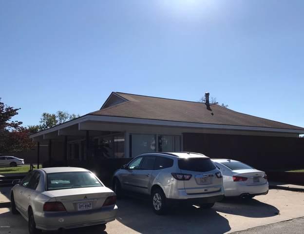 212 Duplin Street 212 & 214, Kenansville, NC 28349 (MLS #100190586) :: Destination Realty Corp.