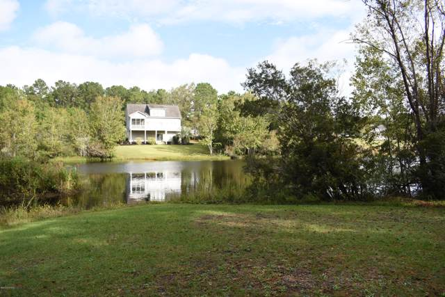 4056 Forest Lake Drive SW, Shallotte, NC 28470 (MLS #100190588) :: Castro Real Estate Team