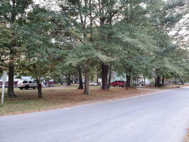 1910 W Jackson Avenue, Greenville, NC 27834 (MLS #100190589) :: Courtney Carter Homes
