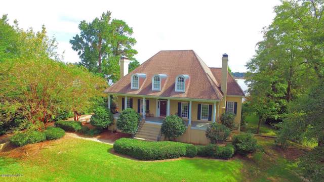 137 Trent Shores Drive, Trent Woods, NC 28562 (MLS #100190596) :: RE/MAX Elite Realty Group