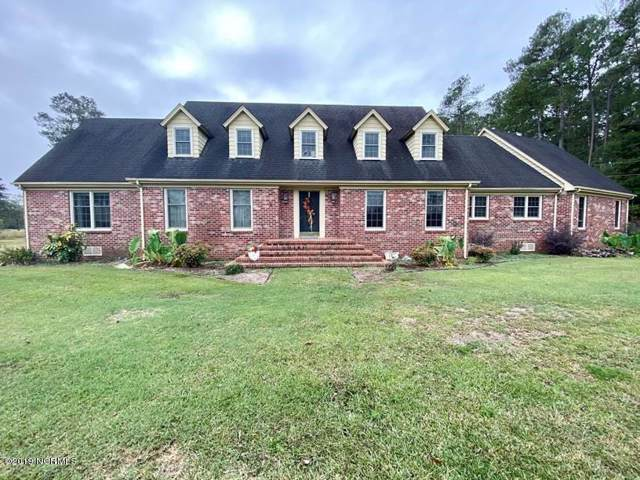 139 Rockfish Estates Lane, Wallace, NC 28466 (MLS #100190642) :: Coldwell Banker Sea Coast Advantage