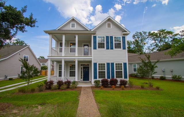 916 Tidalwalk Drive, Wilmington, NC 28409 (MLS #100190677) :: The Keith Beatty Team