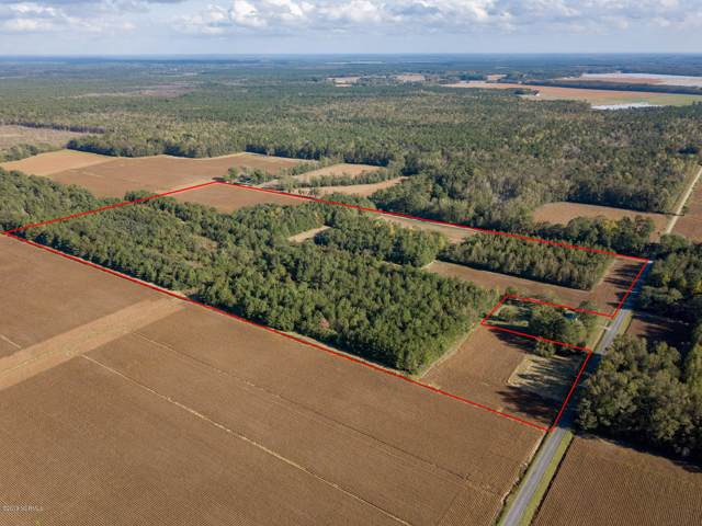 47ac Crooked Run Road, Willard, NC 28478 (MLS #100190696) :: CENTURY 21 Sweyer & Associates