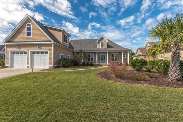2452 Sugargrove Trail NE, Leland, NC 28451 (MLS #100190707) :: Berkshire Hathaway HomeServices Hometown, REALTORS®
