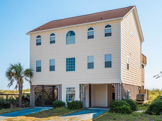 2202 S Shore Drive, Surf City, NC 28445 (MLS #100190749) :: Castro Real Estate Team