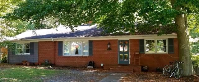 1114 S Overlook Drive, Greenville, NC 27858 (MLS #100190750) :: The Tingen Team- Berkshire Hathaway HomeServices Prime Properties