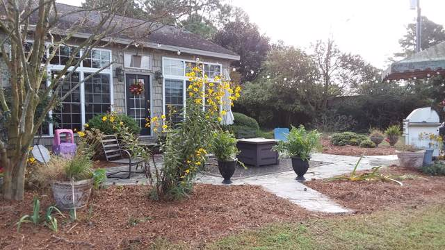 1085 Country Club Drive, Williamston, NC 27892 (MLS #100190764) :: The Keith Beatty Team