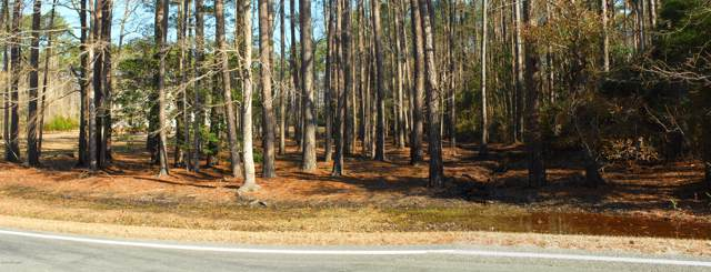 4782 Merrimon Road, Beaufort, NC 28516 (MLS #100190783) :: Frost Real Estate Team