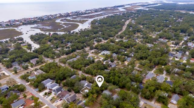 114 NW 15th Street, Oak Island, NC 28465 (MLS #100190870) :: RE/MAX Essential