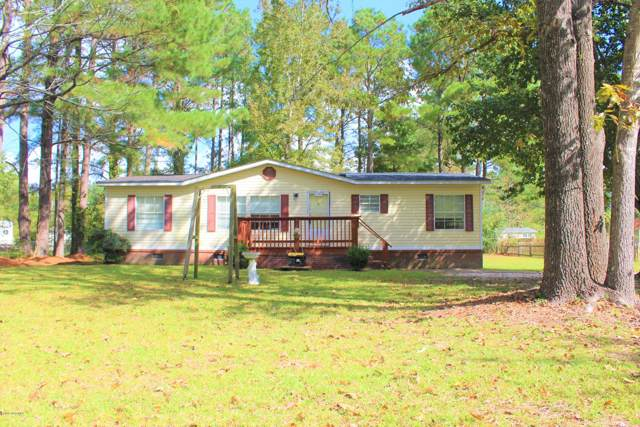 211 Pond Road, Rocky Point, NC 28457 (MLS #100190882) :: Lynda Haraway Group Real Estate